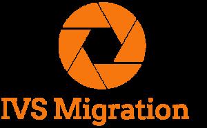 IVSマイグレーションサービスロゴ